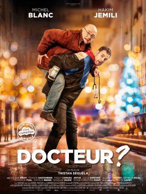 Sortie DVD Docteur