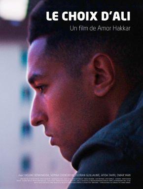 Jaquette dvd Le Choix D'Ali