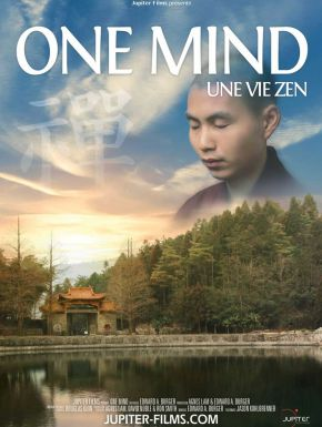 DVD One Mind - Une Vie Zen