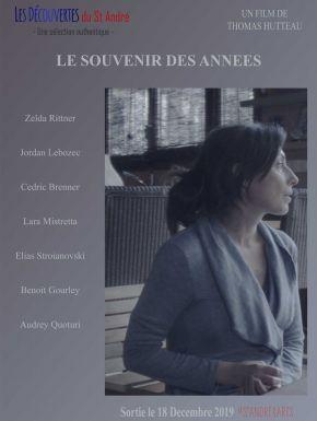 DVD Le Souvenir Des Années