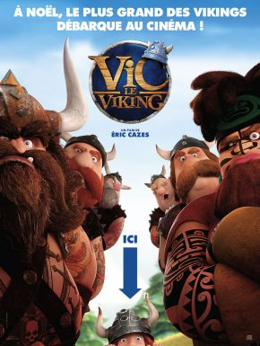 Vic le Viking en DVD et Blu-Ray