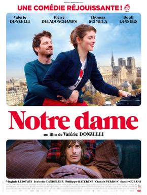 DVD Notre Dame