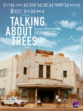 Talking About Trees en DVD et Blu-Ray