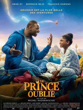 Jaquette dvd Le Prince Oublié
