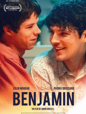 Benjamin en DVD et Blu-Ray