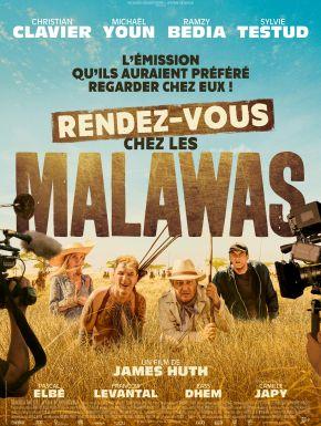 sortie dvd  Rendez-vous Chez Les Malawas