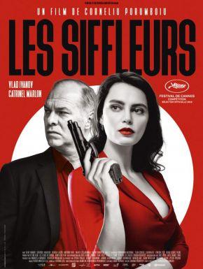 DVD Les Siffleurs