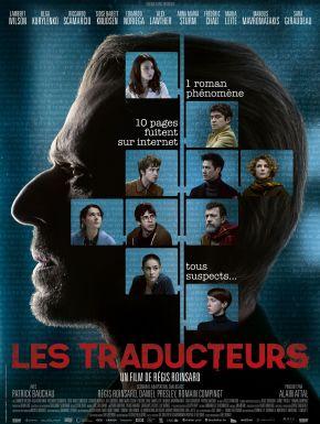 Sortie DVD Les Traducteurs