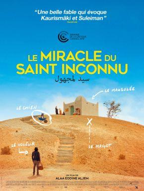 Sortie DVD Le Miracle Du Saint Inconnu