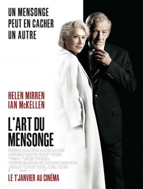 L'Art Du Mensonge DVD et Blu-Ray