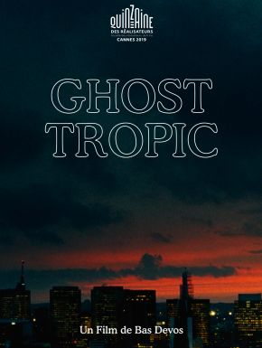 DVD Ghost Tropic
