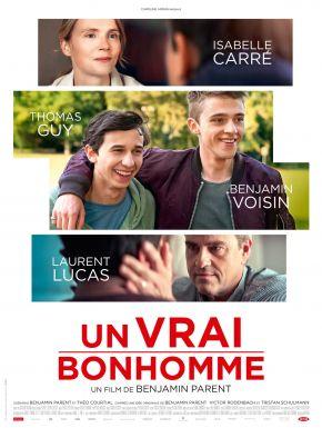 Un Vrai Bonhomme en DVD et Blu-Ray