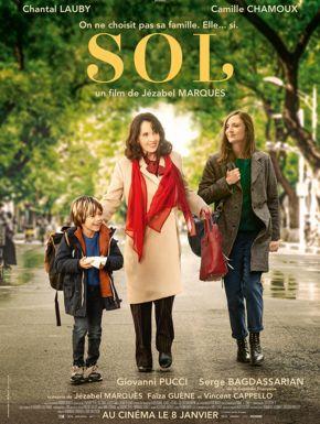 Sortie DVD Sol (2020)