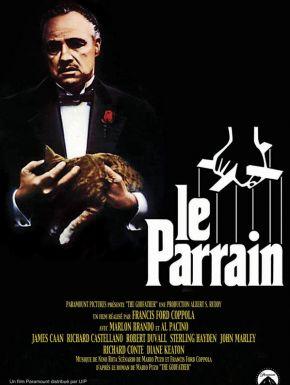 Sortie DVD Le Parrain