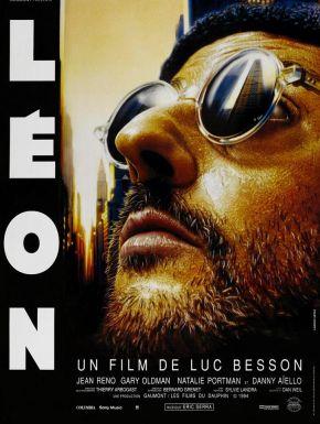 Léon DVD et Blu-Ray