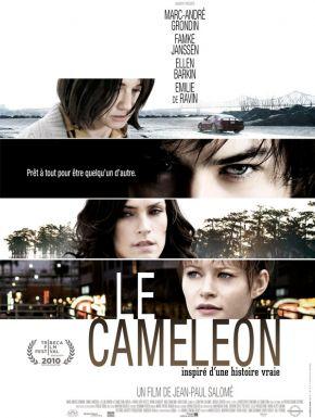 Jaquette dvd Le Caméléon