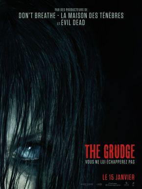 The Grudge en DVD et Blu-Ray