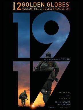 Sortie DVD 1917