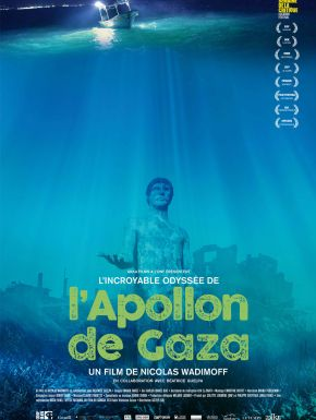 DVD L'Apollon De Gaza