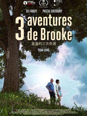 DVD 3 Aventures De Brooke