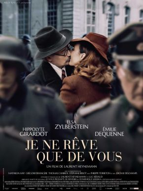 DVD Je Ne Rêve Que De Vous