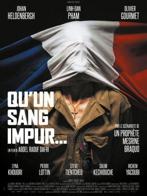 Sortie DVD Qu'un Sang Impur...