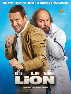 Sortie DVD Le Lion