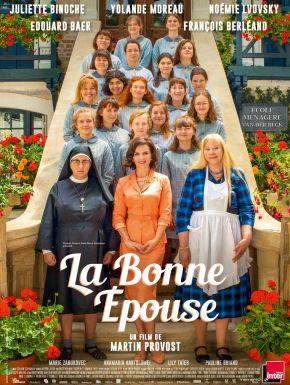 DVD La Bonne épouse