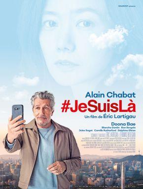 #Jesuislà DVD et Blu-Ray