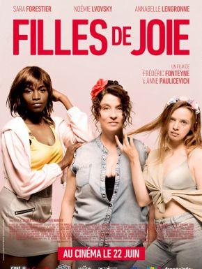 Sortie DVD Filles De Joie