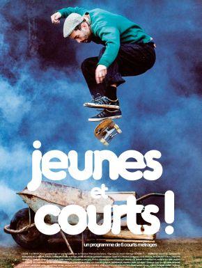 Jeunes Et Courts ! DVD et Blu-Ray