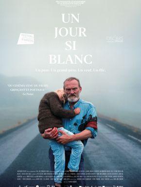 Un Jour Si Blanc DVD et Blu-Ray