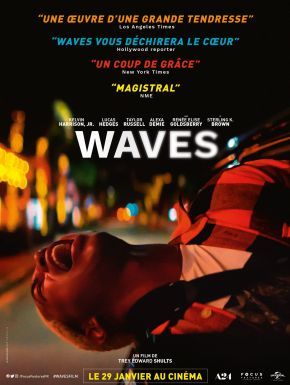 DVD Waves