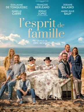 sortie dvd  L'Esprit De Famille