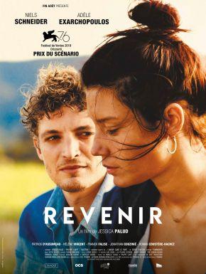 sortie dvd  Revenir