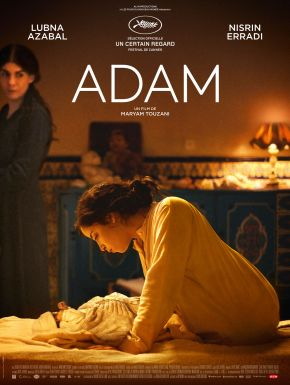 Adam en DVD et Blu-Ray