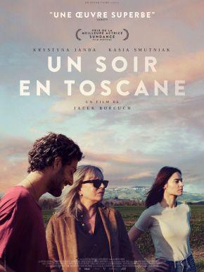 DVD Un Soir En Toscane