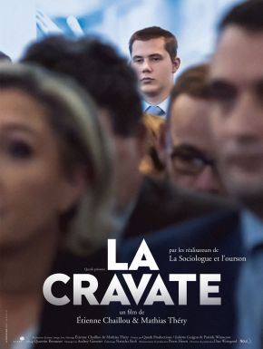 DVD La Cravate