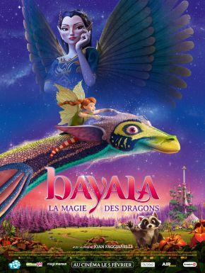 Sortie DVD Bayala : La Magie Des Dragons