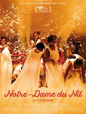 Notre-Dame du Nil en DVD et Blu-Ray