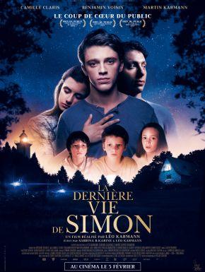 La Dernière Vie De Simon en DVD et Blu-Ray