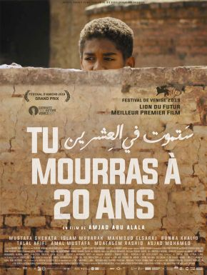 DVD Tu Mourras à 20 Ans
