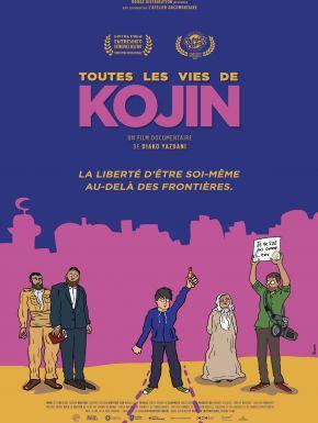 Sortie DVD Toutes Les Vies De Kojin