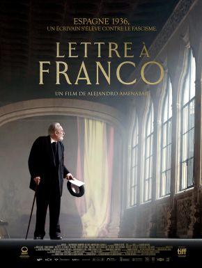 Sortie DVD Lettre à Franco