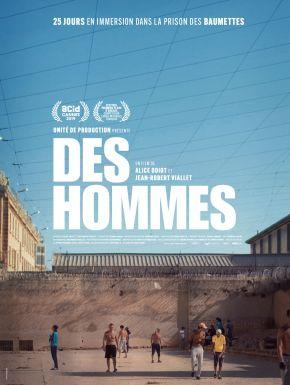 Des Hommes en DVD et Blu-Ray