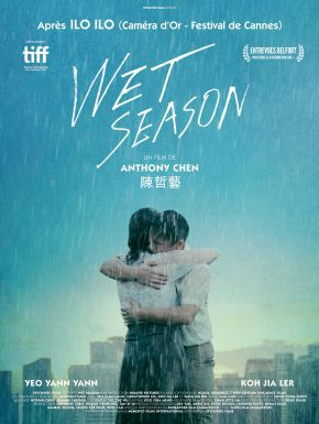 DVD Wet Season
