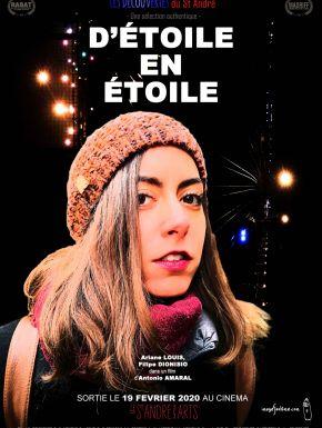 DVD D'étoile En étoile