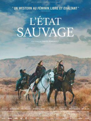 Sortie DVD L'Etat Sauvage