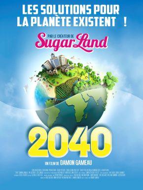 Jaquette dvd 2040
