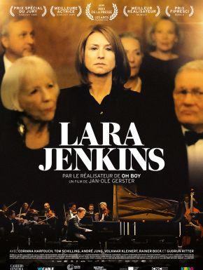 DVD Lara Jenkins